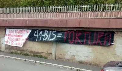 La galera sotto il segno del 41bis: memoria
